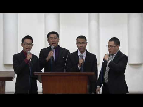 A Few Good Men - Group Madagascar Men's Quartet
