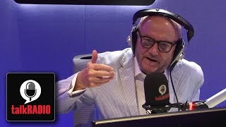 Watch George Galloway