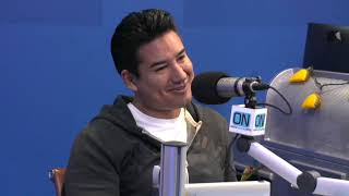 ON With Mario Lopez - Jodie Sweetin