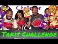 Download Takis Challenge