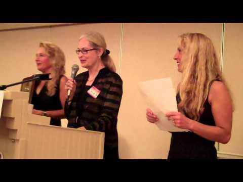 Irwin Awards 2012 Part 2