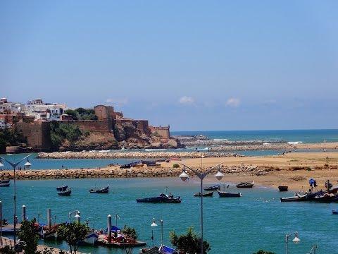 Rabat, Morocco - virtual tour