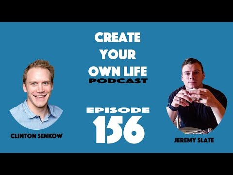 156: Interview with Clinton Senkow