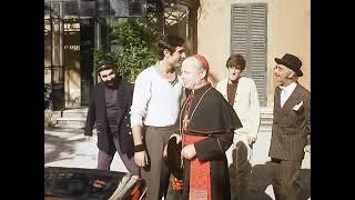 Невероятные приключения итальянцев в России,  Операция «Святой Петр», скрытые киноцитаты