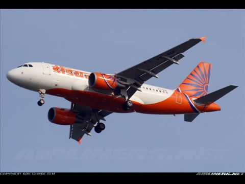 Airlines Of India [Read description]