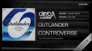 Outlander - Controverse (Official HQ Preview)