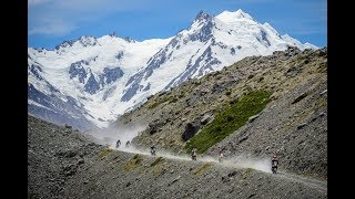 KTM New Zealand Adventure Rallye | Southern Alps 2017