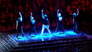 NKOTB - Summertime & Dirty Dancing  - 06-28-15-ACC