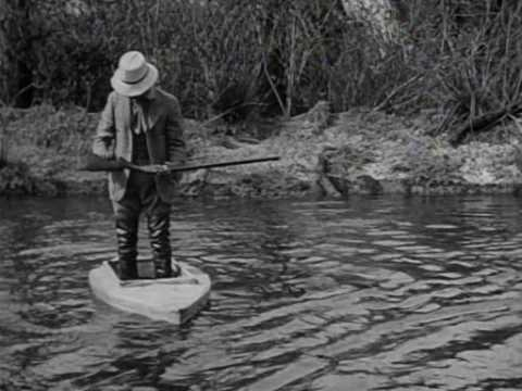 Battling Butler  -1926 (Buster Keaton)