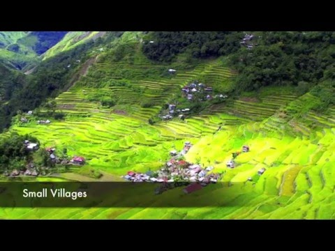 Banaue Rice Terraces Tour - WOW Philippines Travel Agency