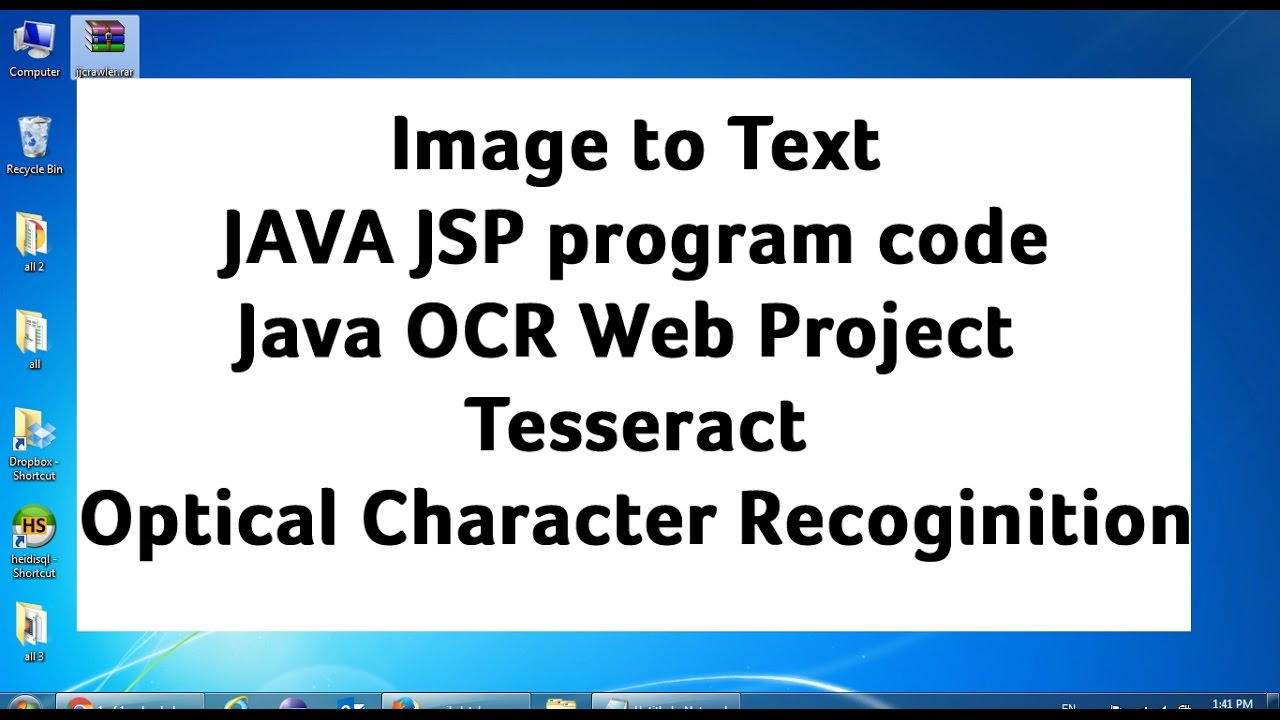 Convert image to text using ocr feature in android anoosha chanda.