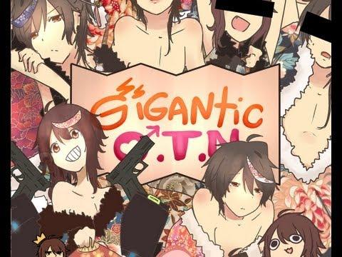 【Fandub Latino】Gigantic O.T.N.【☆ Kona Tamashiine☆】(`・ω・´)」