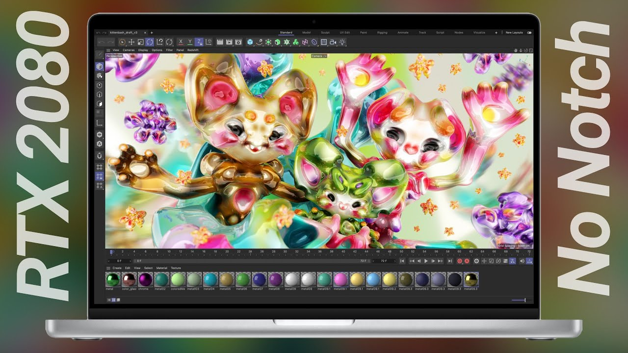 2021 MacBook Pro Tidbits! What Apple Didn't Tell You