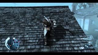 Zagrajmy w Assassin Creed 3 Tyrania Króla Waszyngtona Epizod 2 Zdrada cz 4