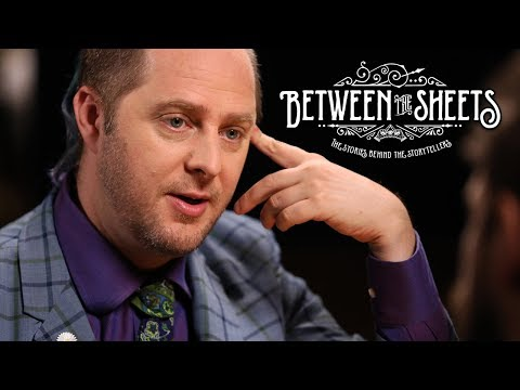 Between the Sheets: Taliesin Jaffe