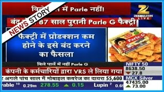 Parle G to shut off its 87-year old Vile Parle factory
