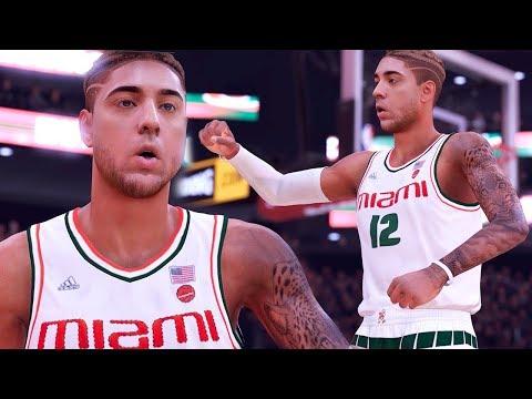 NBA 2K19 My Career - March Madness Ep.3 thumbnail