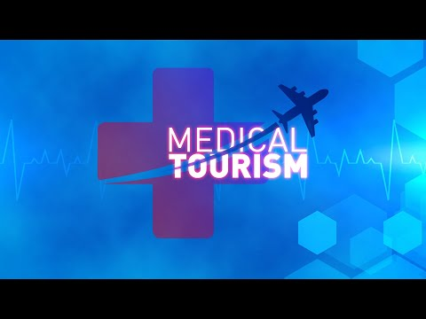 Medical Tourism | Full Measure