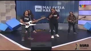 Dinamik - Di Antara Gadis 2017 (Live)