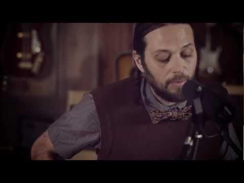 """Rocco DeLuca """"Lucky"""" At: Guitar Center"""