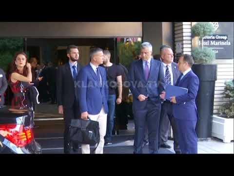 Fillon samiti i Sofjes - 16.05.2018 - Klan Kosova