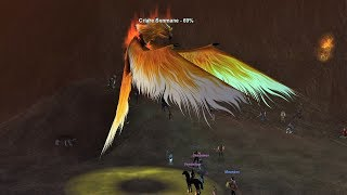 EVERQUEST RAID PROGRESSION - Plane of Fire complete!