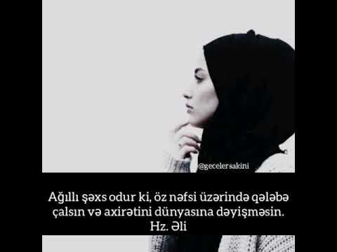 [Yazili Sekiller] - Dini Sözlər (2019)