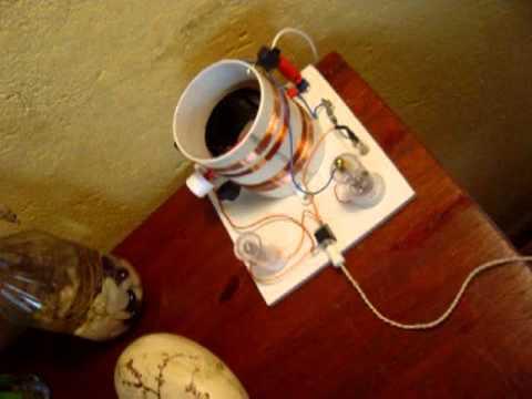 Radio Galena (detector convencional)