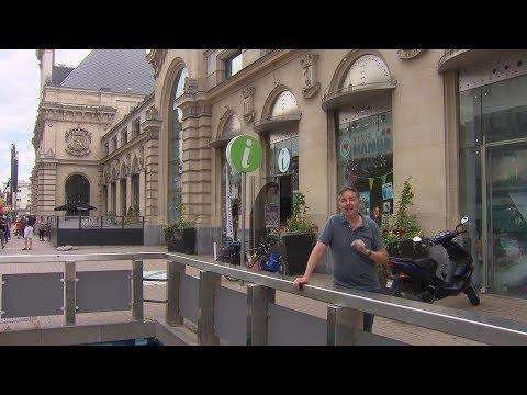 IDDT : Visite Guidée De Namur