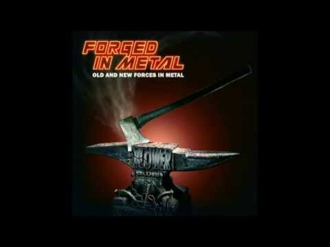 Concrete Force - Epic of Hate