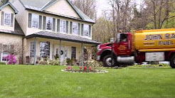 Reliable Propane & Heating Oil Delivery & Service