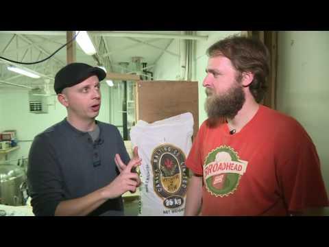 Ottawa Eats S2 Ep23 - Broadhead Brewery