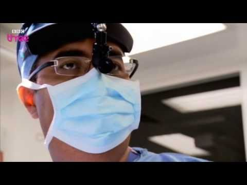 Cocaine Burnt A Hole Through My Nose - How Drugs Work: Cocaine, Preview - BBC Three