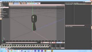 how to group objects in cinema 4d