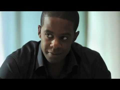 Interview with Adrian Lester