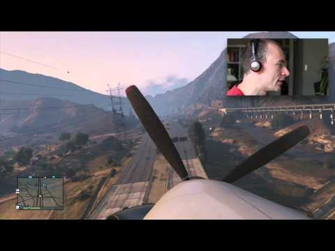 GTA 5 – Flight Emergency Procedures (Real Life Examples)