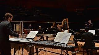 EIC 40 - Hommage à Pierre Boulez - Concert anniversaire