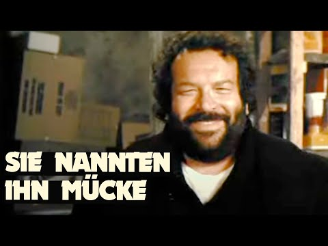 bud spencer sie nannten ihn m cke trailer 1978. Black Bedroom Furniture Sets. Home Design Ideas