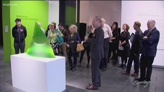 Tacoma Art Museum now holds one of the top five collections of studio glass nationwide - KING 5 Even