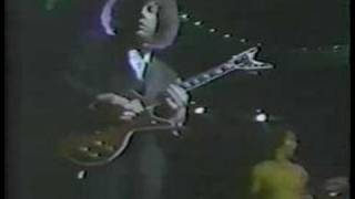 Kansas - Carry On Wayward Son (Live 1980)