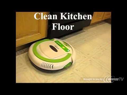 Product Tour: Metapo QQ2 Plus robotic vacuum cleaner with scheduler