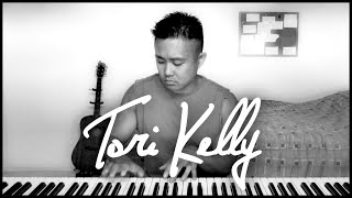 Tori Kelly - I Was Made For Loving You/Falling Slow/City Dove (Piano Cover | Rob Tando)