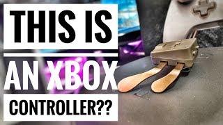 PowerA Fusion Pro Xbox Controller Review