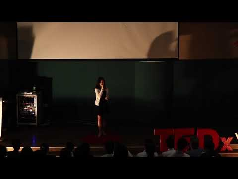 My Father's Last Words | Ashley Chay | TEDxYouth@SJI