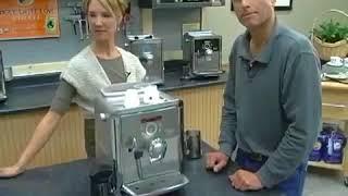 кофеварка Gaggia Platinum Swing Up