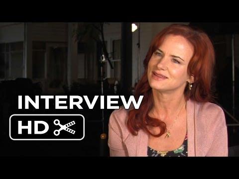 August: Osage County Interview - Juliette Lewis (2013) - Julia Roberts Movie HD