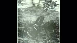 Old Funeral - Devoured Carcass EP (1991)