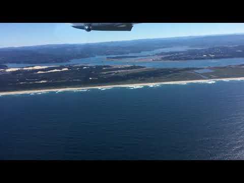 Fly Over Jordan Cove