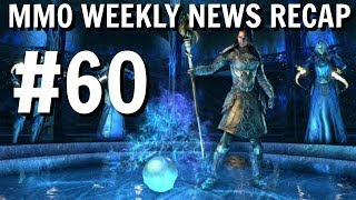MMO Weekly News Recap #60 | ESO's New Order, Conan Exiles Heads East & More!