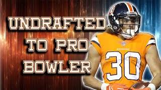 How Phillip Lindsay took the NFL by STORM